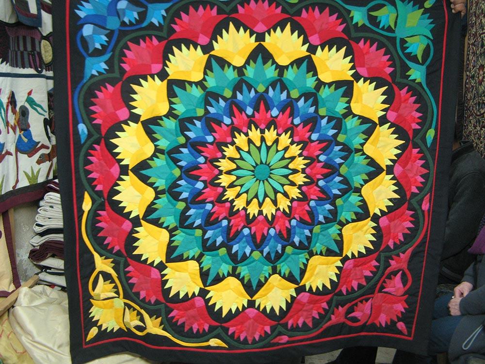Ahmed-Rora-Exploding-Lotus-Khayamiya-Tentmakers