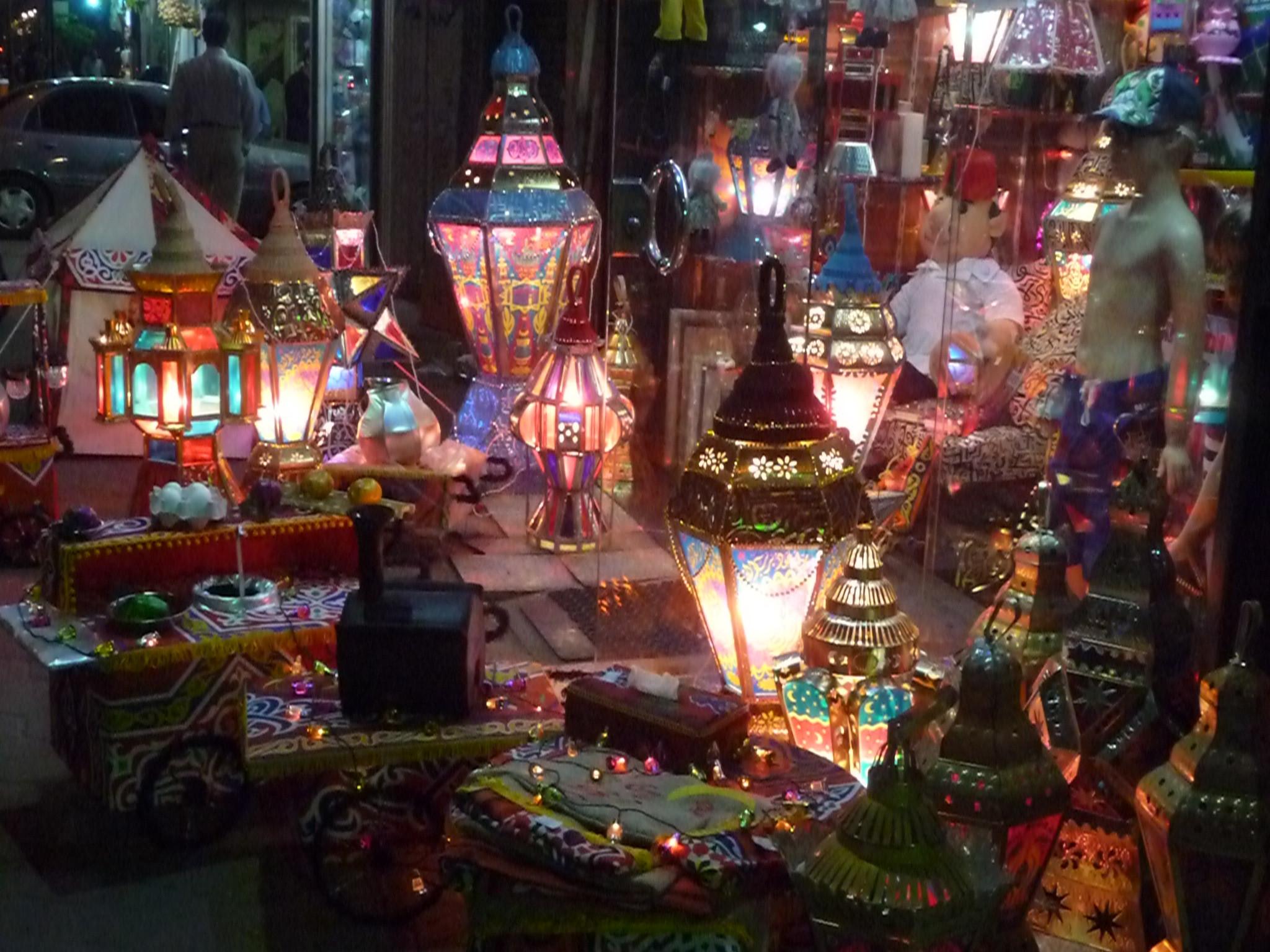 Cairo Visit Blog Khayamiya Tentmakers